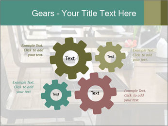 Set up table PowerPoint Template - Slide 47
