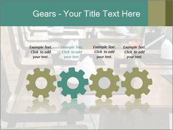 Set up table PowerPoint Template - Slide 48