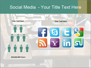 Set up table PowerPoint Template - Slide 5