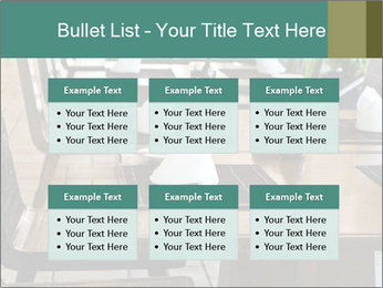 Set up table PowerPoint Templates - Slide 56