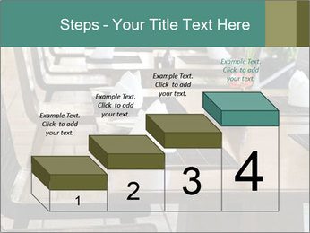 Set up table PowerPoint Template - Slide 64