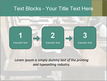 Set up table PowerPoint Templates - Slide 71