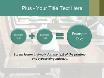 Set up table PowerPoint Template - Slide 75