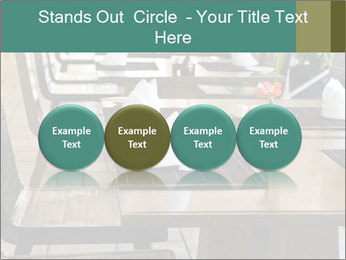 Set up table PowerPoint Template - Slide 76