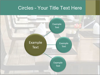Set up table PowerPoint Template - Slide 79