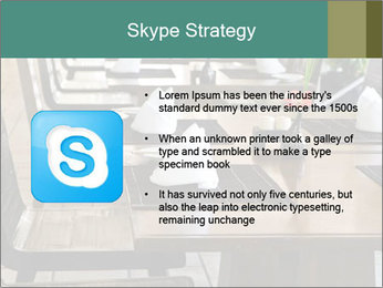 Set up table PowerPoint Templates - Slide 8