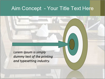 Set up table PowerPoint Template - Slide 83
