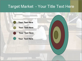 Set up table PowerPoint Template - Slide 84