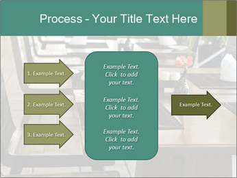 Set up table PowerPoint Template - Slide 85
