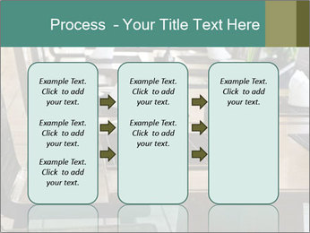Set up table PowerPoint Template - Slide 86