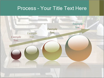 Set up table PowerPoint Template - Slide 87