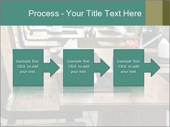 Set up table PowerPoint Template - Slide 88