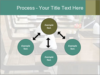Set up table PowerPoint Template - Slide 91