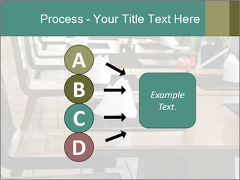 Set up table PowerPoint Template - Slide 94
