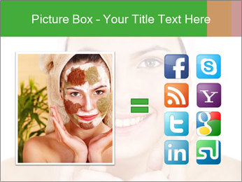 Natural homemade masks PowerPoint Templates - Slide 21