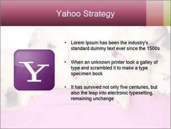 Labrador retriever puppies PowerPoint Templates - Slide 11