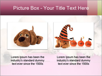 Labrador retriever puppies PowerPoint Templates - Slide 18