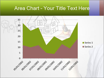 Hand drawing house PowerPoint Template - Slide 53