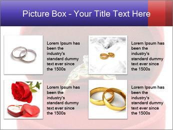 Luxury Diamond PowerPoint Templates - Slide 14