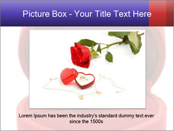 Luxury Diamond PowerPoint Templates - Slide 15