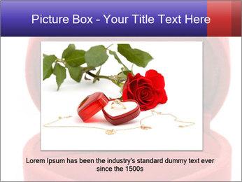 Luxury Diamond PowerPoint Templates - Slide 16