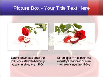 Luxury Diamond PowerPoint Templates - Slide 18