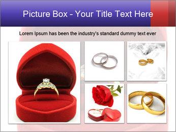 Luxury Diamond PowerPoint Templates - Slide 19