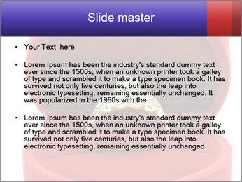 Luxury Diamond PowerPoint Templates - Slide 2