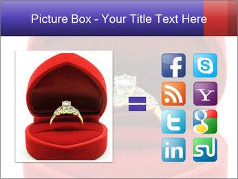 Luxury Diamond PowerPoint Templates - Slide 21