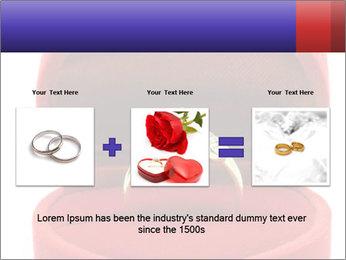 Luxury Diamond PowerPoint Templates - Slide 22