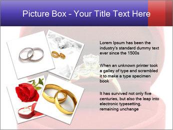Luxury Diamond PowerPoint Templates - Slide 23