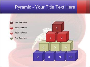 Luxury Diamond PowerPoint Templates - Slide 31