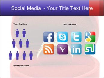 Luxury Diamond PowerPoint Templates - Slide 5