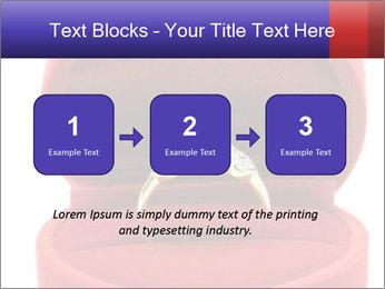 Luxury Diamond PowerPoint Templates - Slide 71