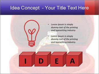 Luxury Diamond PowerPoint Templates - Slide 80