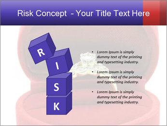 Luxury Diamond PowerPoint Templates - Slide 81
