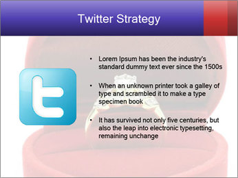 Luxury Diamond PowerPoint Templates - Slide 9