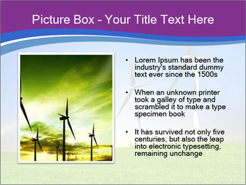 Eco Energy PowerPoint Templates - Slide 13