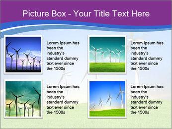 Eco Energy PowerPoint Templates - Slide 14