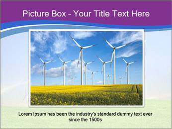 Eco Energy PowerPoint Templates - Slide 15