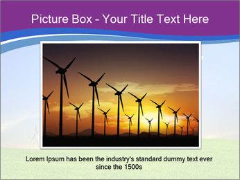 Eco Energy PowerPoint Templates - Slide 16