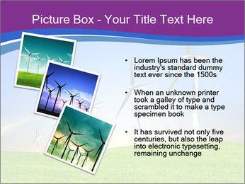 Eco Energy PowerPoint Templates - Slide 17