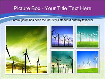 Eco Energy PowerPoint Templates - Slide 19