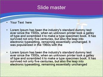 Eco Energy PowerPoint Templates - Slide 2
