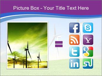Eco Energy PowerPoint Templates - Slide 21