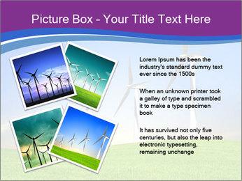 Eco Energy PowerPoint Templates - Slide 23
