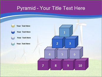 Eco Energy PowerPoint Templates - Slide 31