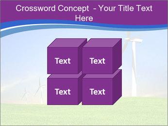 Eco Energy PowerPoint Templates - Slide 39