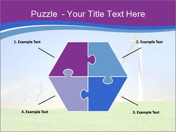 Eco Energy PowerPoint Templates - Slide 40