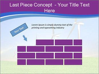 Eco Energy PowerPoint Templates - Slide 46